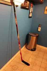 Composite Hockey Stick - CCM RBZ 110 - Left-handed
