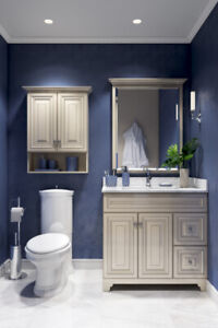 NOWRUZ $pecial !Get Solid maple & HDF vanities are on promotion!