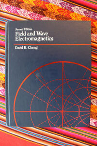 Field and Wave Electromagnetics