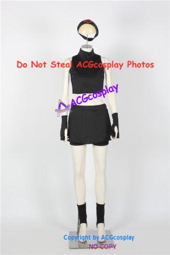 Fullmetal Alchemist Envy Cosplay Costume acgcosplay