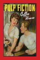 COFFEE SHOP BARISTA
