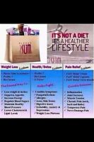 Do you want to feel healthy and possibly lose weight?