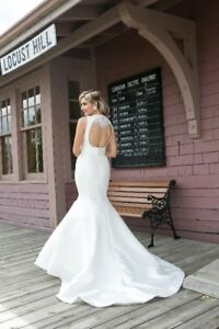 SHARLEEZ BRIDAL SALE GOWNS