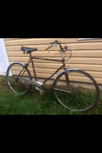 Antique Empire 3 Speed Cycle