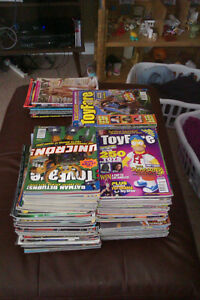 Toyfare Magazines collection Cambridge Kitchener Area image 1
