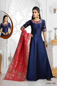 ANARKALI - SALWAR KAMEEZ - INDIAN DRESS