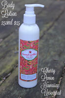 All Natural Body Care by Coconut Goddess