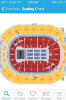 The Weeknd Tickets Thursday nov 5