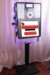 combo disco et photobooth (550$ a 650$)