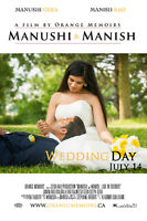 Wedding Film for $1500 / Video Mariage pour $1500