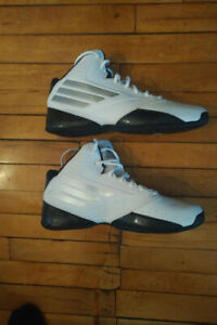 Brand New Adidas Series 3 2014 Basketball shoes