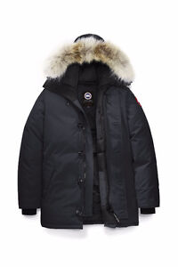 BRAND NEW CANADA GOOSE Chateau Parka