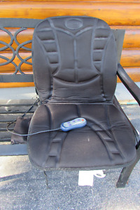 Heated Massage Chair Add-on