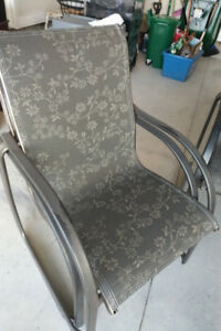 Hauser Patio Furniture -  Excellent Condition, moving must go!