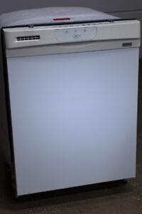Lave-vaisselle Kenmore Elite