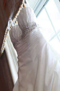 Dere Kiang Ballgown Wedding Dress