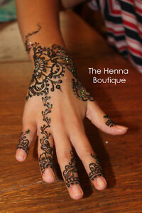 The Henna Boutique Windsor Region Ontario image 3
