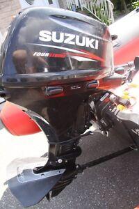 Suzuki 20 HP outboard motor 20HP 4-stroke outboard motor