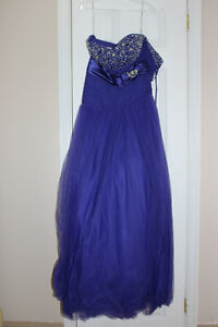 Prom dress / Graduation / Wedding Gatineau Ottawa / Gatineau Area image 6