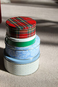 tins of notions
