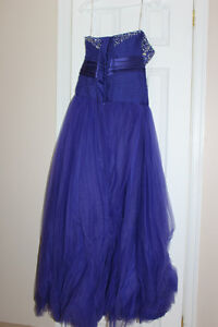 Prom dress / Graduation / Wedding Gatineau Ottawa / Gatineau Area image 8