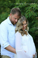 Maternity Photography Special starts at just $125