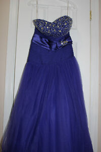 Prom dress / Graduation / Wedding Gatineau Ottawa / Gatineau Area image 4