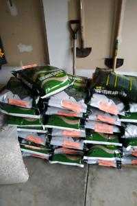 10lb bag of Premium Lawn Seed