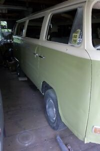 Aircooled vw helper available vw bus beetle westy Cambridge Kitchener Area image 7