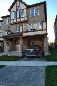 Beautiful New House In Pickering