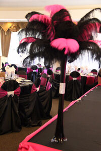 WEDDING AND EVENT DECORATIONS-by GLAMOUR EVENTS Windsor Region Ontario image 8