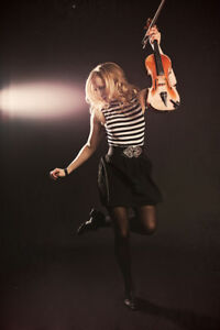 Violin, Fiddle & Ottawa Valley Step Dancing Lessons