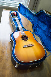 Gibson Hummingbird 'Historic Collection'