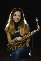 Saxophone and Flute Lessons In Your Home!