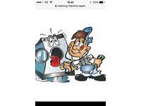 Washing machine repairs Milton Keynes