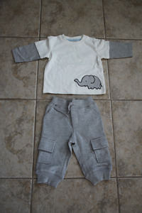 Gymboree Outfit - New with Tags