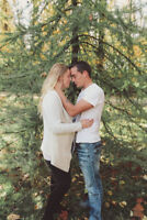 ENGAGMENT / COUPLE PHOTOGRAPHY PROMOTION $50.00