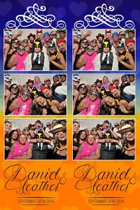 Photo Booth services Stratford Kitchener Area image 1