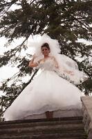 Female Wedding Videographer