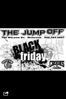 BLACK FRIDAY SALES AT THE JUMP OFF MONCTON