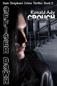 Local Author Ronald Ady Crouch Books now at Chapters Peterborough Peterborough Area image 2