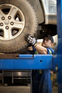 Auto Repair & Maintenance in Fort McMurray - Acden Fleet