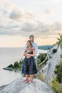 Sage & Sea Co. - Professional Wedding Videograpy Stratford Kitchener Area image 4