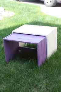 Small tables for sale