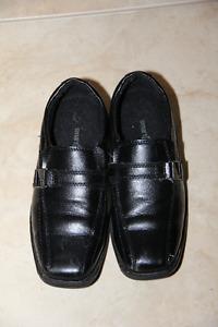 Boys Size 3 Dress Shoes for Sale