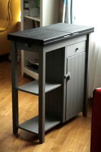 Ikea Expandable Kitchen Island - $100 OBO