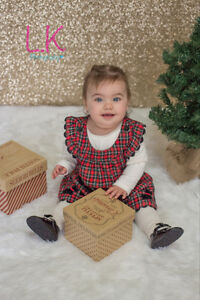 Chirstmas Photography Session Peterborough Peterborough Area image 1