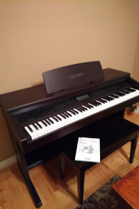 DIGITAL PIANO FOR SALE