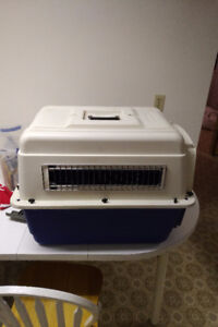 Petmate VARI KENNEL ULTRA Kennel $50.00 OBO