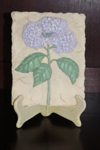 Decorative Plaque with Stand